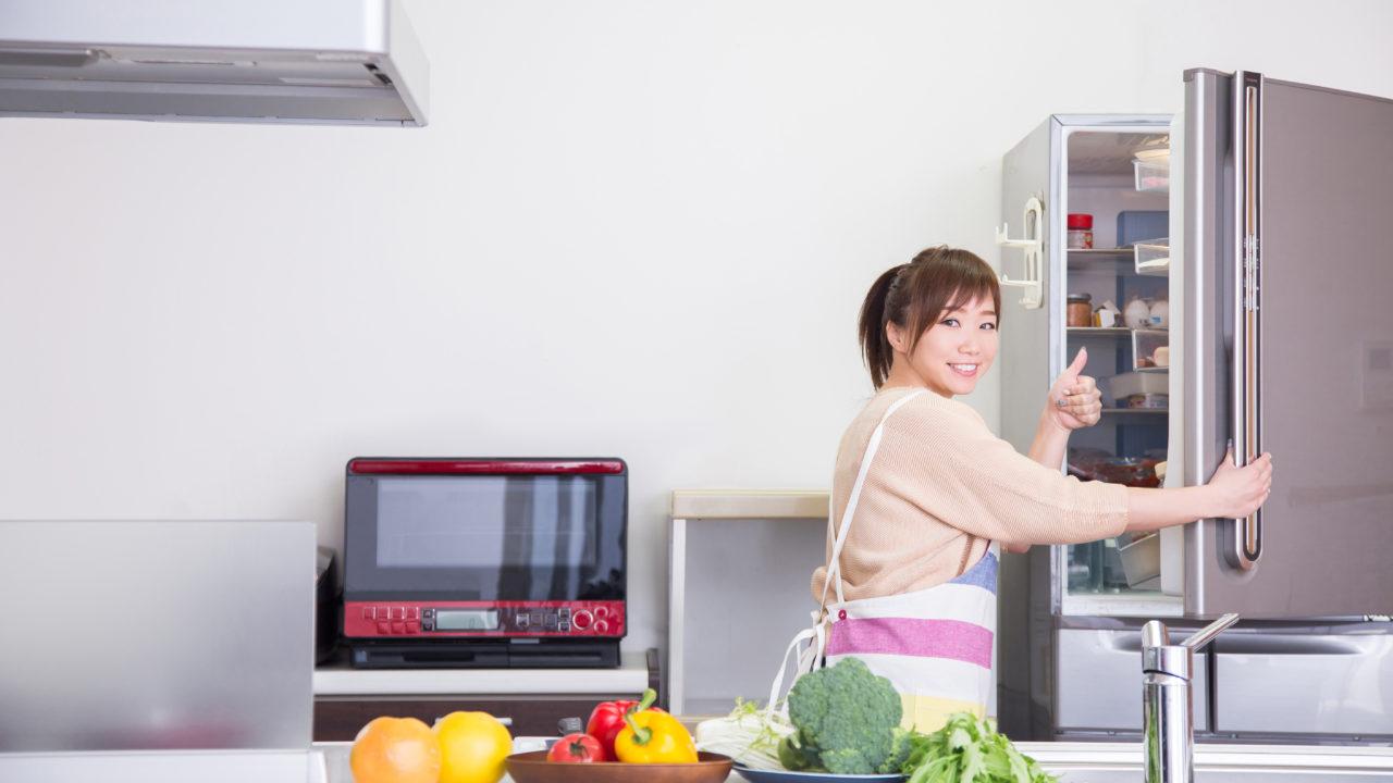 東芝の冷蔵庫 H71の故障