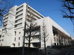 志村けん病院どこ?東京山手メディカルセンター