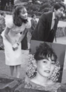 昭恵夫人がバカ嫁