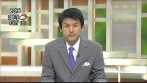 白鳥久美子さんの代役山岡裕明