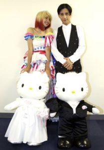misono 離婚危機
