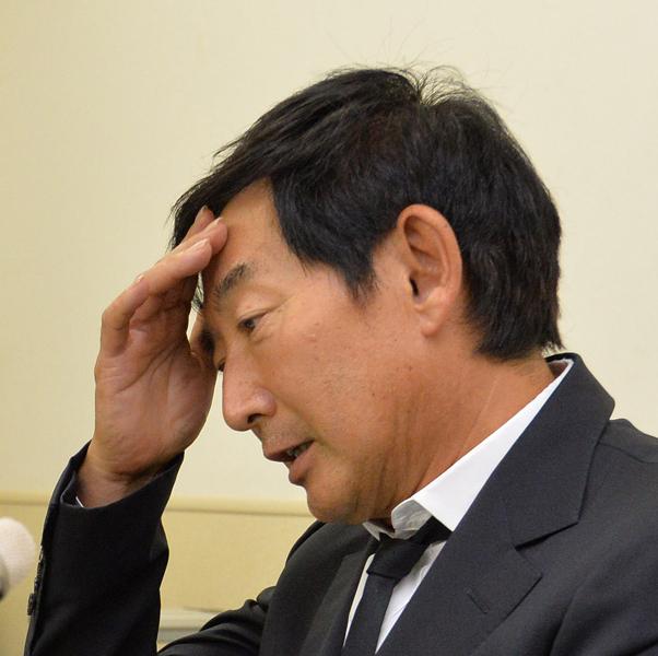 石田純一が認知症ってホント?被害妄想がヤバすぎる!?