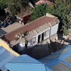 中国の山西省のレストランの天井崩落の理由は?